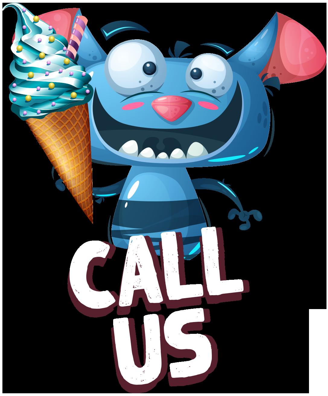 CrazyMonster-CallUs